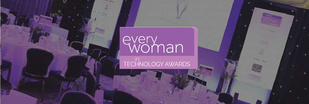 Everywoman in Tech Awards 2019